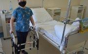 Chirurdzy dziecięcy szpitala na radomskim Józefowie po raz pierwszy wykonali zabieg stabilizacji złuszczenia głowy kości udowej u małego pacjenta