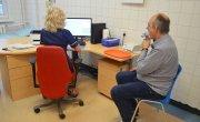 Udana akcja darmowych badań spirometrycznych
