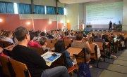 Jak przeciwdziałać zakażeniom bakteriami wieloopornymi - VII Interdyscyplinarna Konferencja Naukowa za nami