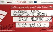 Termomodernizacja Mazowieckiego Szpitala Specjalistycznego Sp. z o.o.