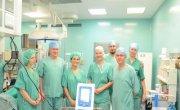 Neuromonitoring podczas operacji tarczycy – pierwsze zabiegi z wykorzystaniem tej aparatury w Mazowieckim Szpitalu Specjalistycznym Sp. z o.o