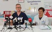 Zapraszamy na bezpłatną rehabilitację pocovidową!