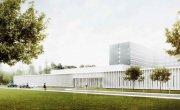 Szpital planuje budowę nowego pawilonu SOR